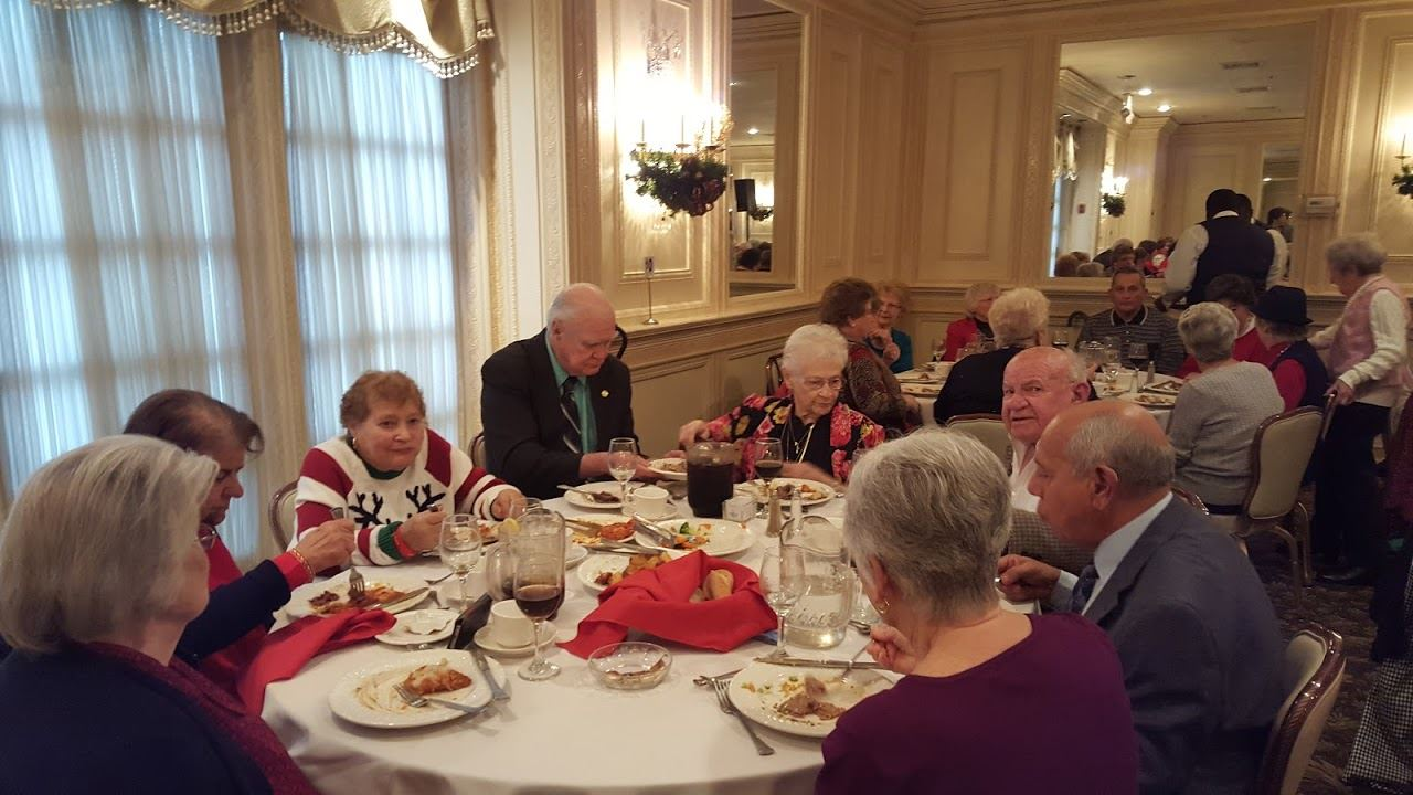 2015 Seniors Christmas Luncheon 4