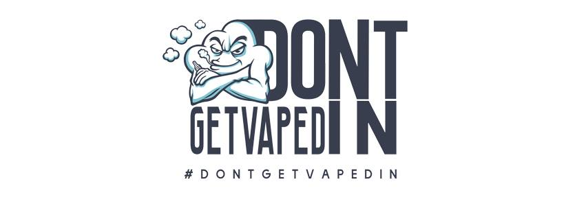 dont get vaped in