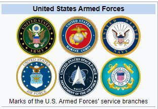armed forces - 6